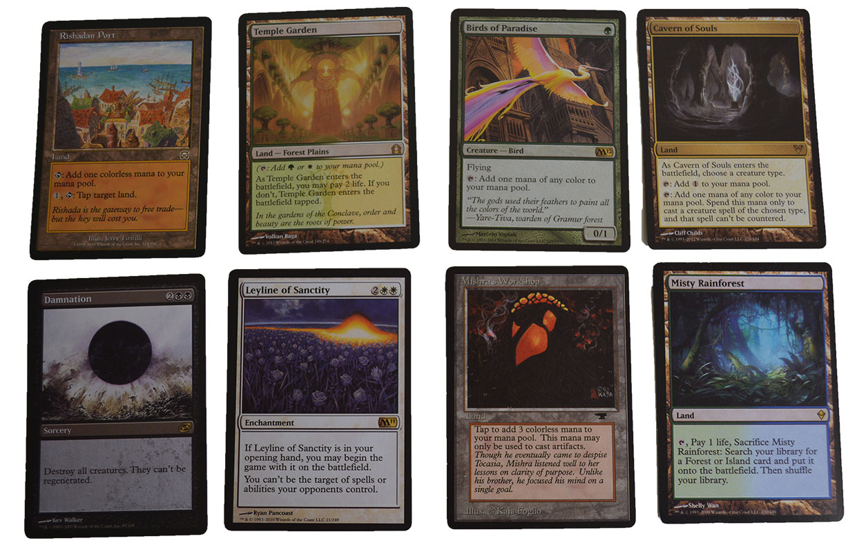 image about Mtg Printable Proxies referred to as Proxy Ninja Retail store Magic Proxy Playing cards